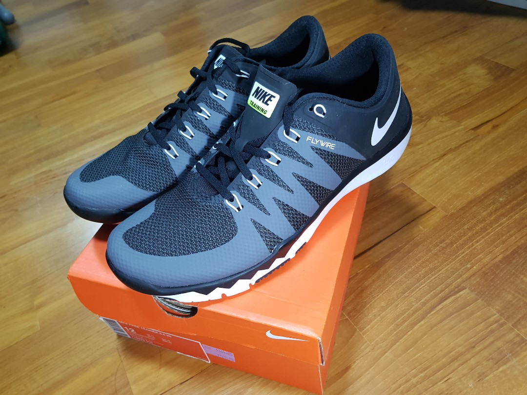 competitive price 4f0ff 9bd02 Nike Free Trainer 5.0 V6 (Brand New!) Fast deal clearence