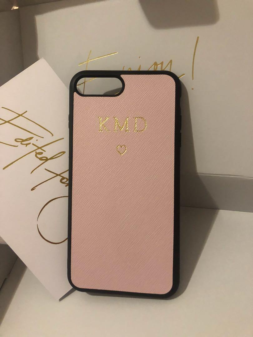 Personalised iPhone 7/8 plus case