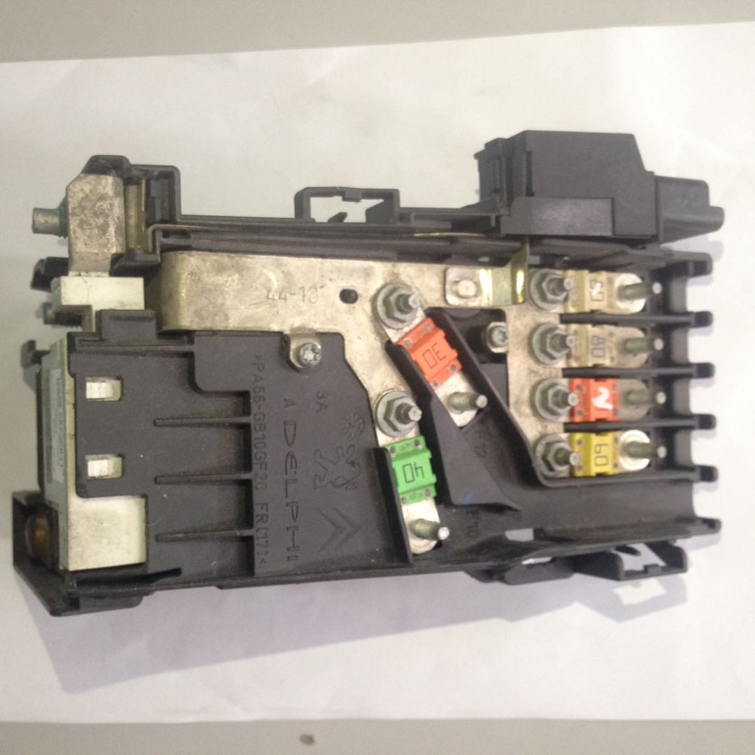 peugeot 5008 fuse box auto accessories on carousell rh my carousell com