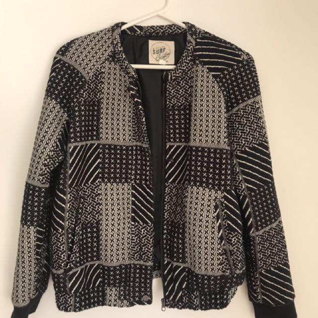 Rip Curl Jamara bomber jacket