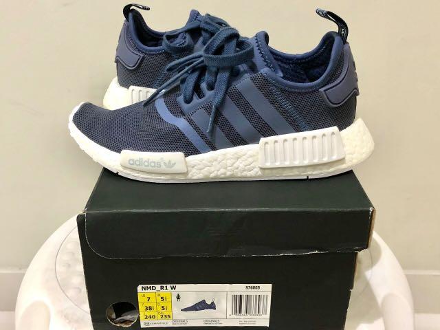 061c9ebe9 Sepatu Adidas NMD on Carousell