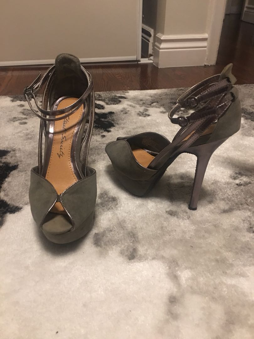 Sexy shoes size 6-6.5