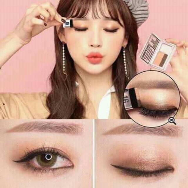Sixteen eyeshadow