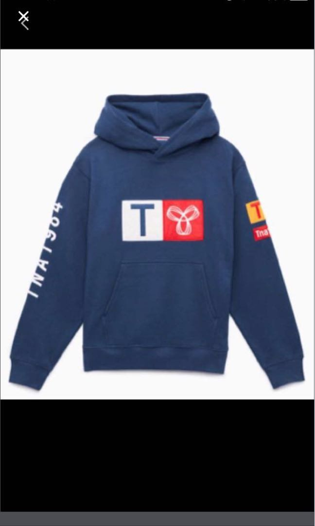 TNA the perfect hoodie