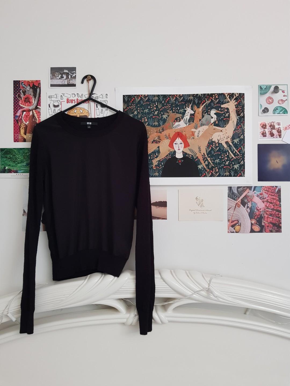 Uniqulo shirt