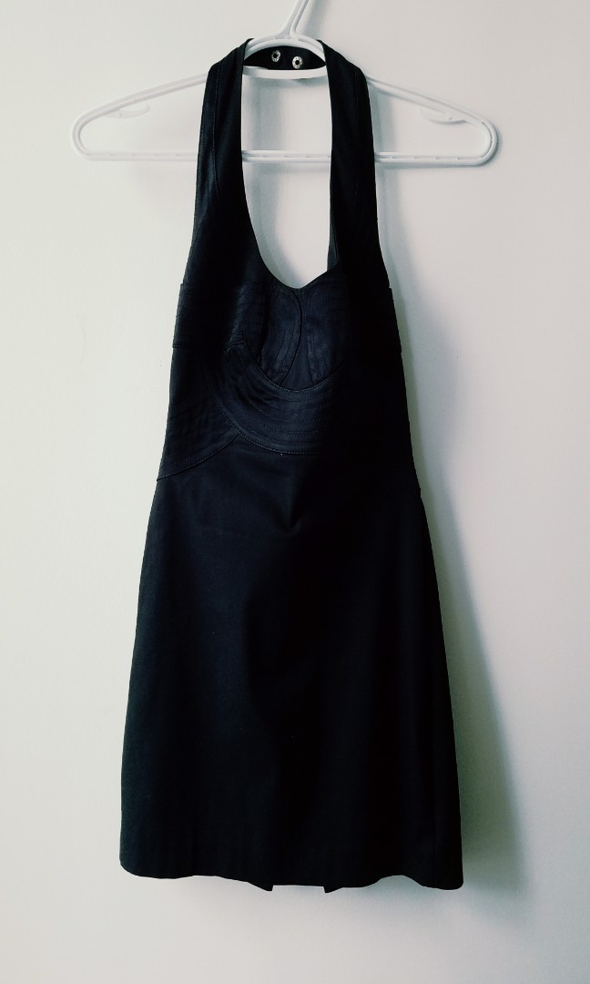 XS Marciano Silhouette Dress