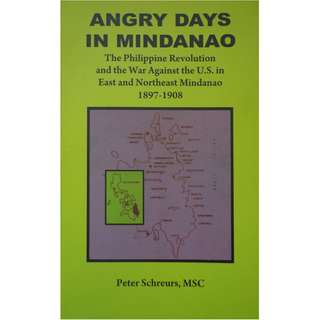 ANGRY DAYS IN MINDANAO