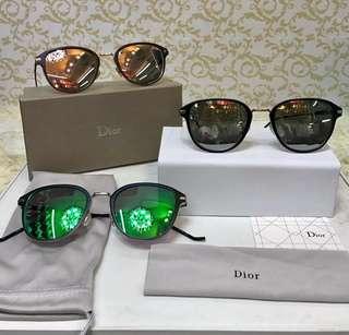 C. Dior Sunglass