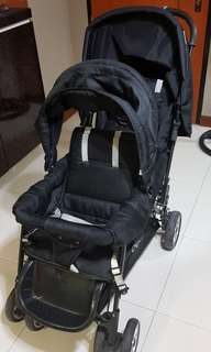 Twin Stroller for Sale at $150