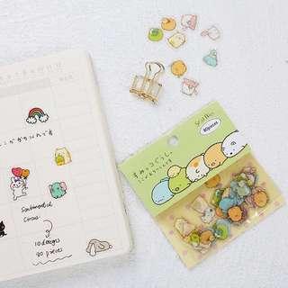 [ST] Sumikko Gurashi Stickers