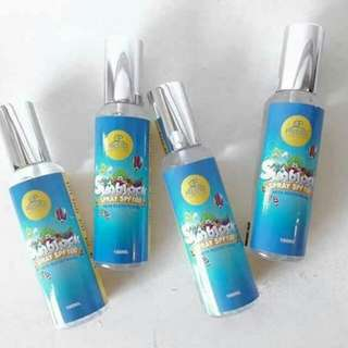 Prestige Sunblock Spray SPF 100