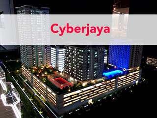 Cyberjaya New Project