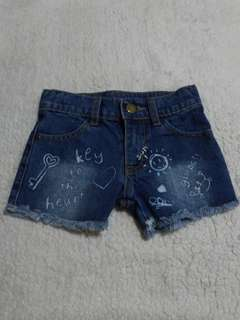 Just Jeans Girl's shorts