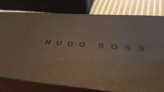Hugo Boss pen set