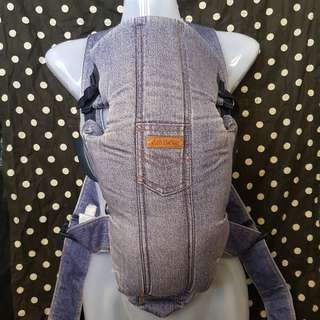 Baby Bjorn Original Carrier in Denim