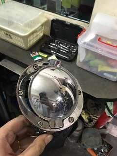 Zc31s fuel cap