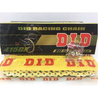 DID Chain 415H 415DX G&G 415