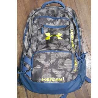 Under Armour Hustle 2 Bag