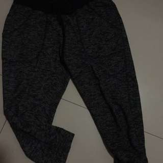 Jogger cotton on