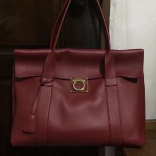 987e8ec699 Salvatore Ferragamo Sookie Bag