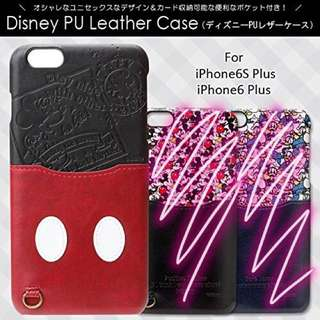 iPhone6/6S Plus Mickey Mouse Case