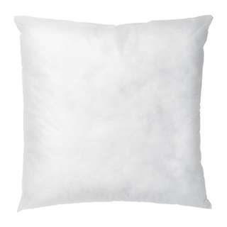 [IKEA] INNER Cushion pad, white