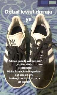 Adidas gazelle ori