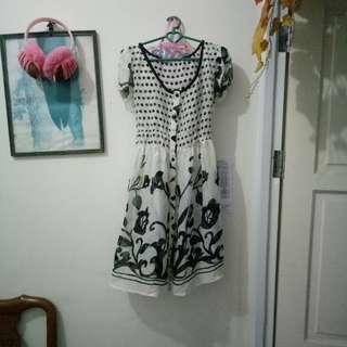 Dress untuk Jalan atau kepesta