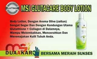 lotion glutacare