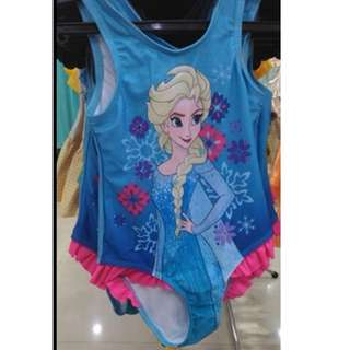 Frozen Elsa Disney Swimsuit