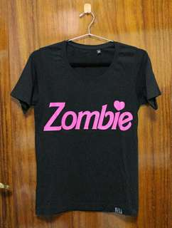 Kill Star Zombie T-Shirt