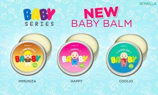 *NEW RELEASED* Ronella Baby Balm (Instock)