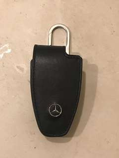 Mercedes Benz key holder