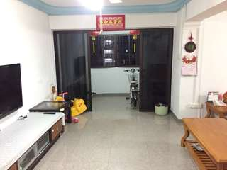 Cheap, high floor and well maintained EA for sales in Jurong West