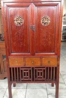 lemari dapur china