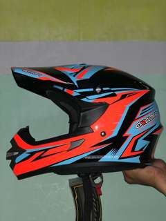 Helm cargloss xentury