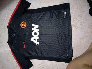 Manchester United shirt for kids