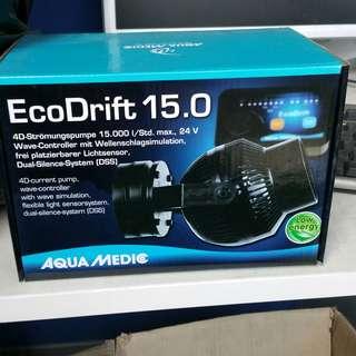 Aqua medic Eco Drift 15,0 ( old model)