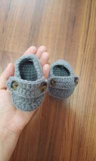 Bb crochet handmade set ( price for all )