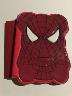 Spiderman Passport Cover