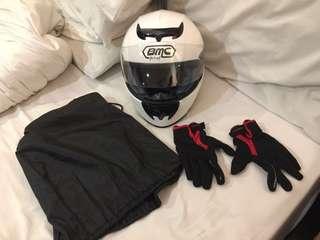 BMC Helmet
