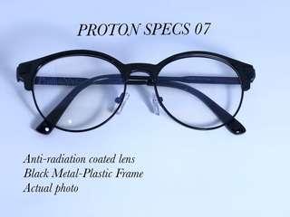 Proton Anti radiation Eyeglasses
