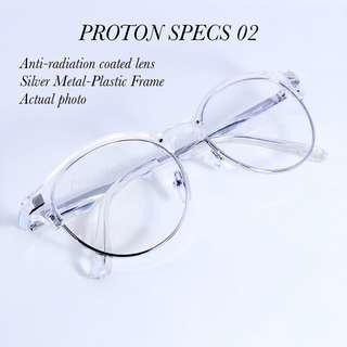 Proton Anti radiation eyeglasses (Specs02)
