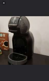 Nescafe Dolce Gusto Mini Me Fully Automatic