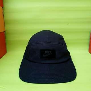 nike Cap 五葉帽
