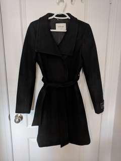 "Aritzia Babaton ""Cristobal"" coat, size S"