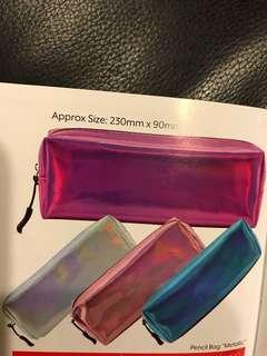 Children's gift: Metallic Pencil Bag (pre-order 12pcs)