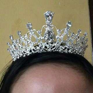 Crown wedding. mahkota pengantin.