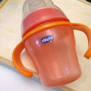 Chicco Training cup