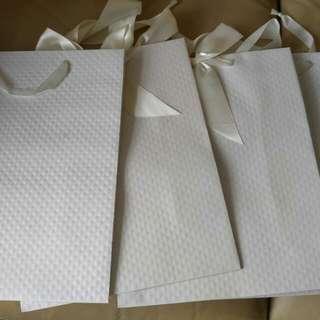 婚後物資---紙袋